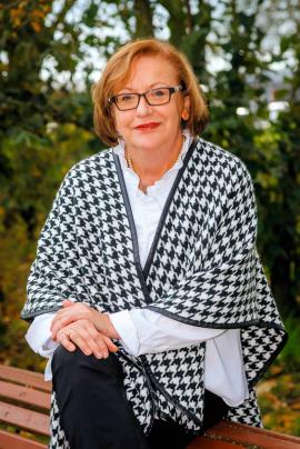 Dorothee </br> Schriewersmann